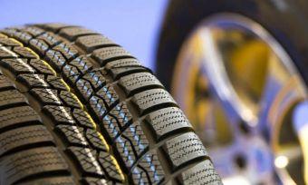efficient car tyres