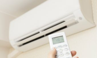 air conditioner running costs article