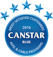 2016 Award for ADSL & Cable Broadband