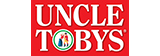 Uncle Tobys Oats Logo