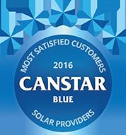 2016 Award for Solar Providers