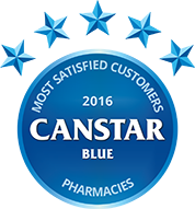 2016 Pharmacies Award