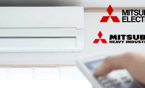 mitsubishi aircon article