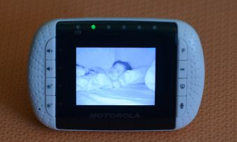 Canstar Blue on popular baby monitors
