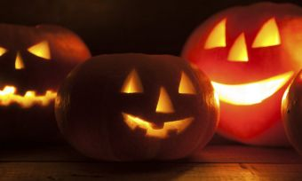 The ground rules of 'trick or treating'