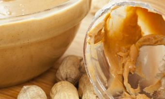 Why you should be eating peanut butter