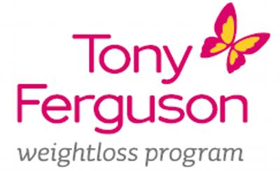 TONY FERGUSON MEALS