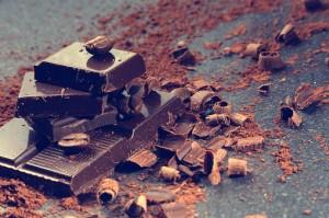 Cacao choc