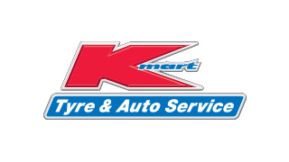 Kmart Tyre & Auto logo