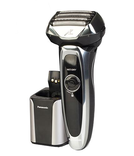 Panasonic razor