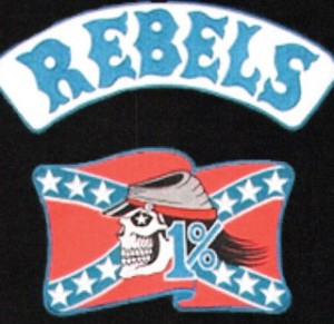 Rebels Patch