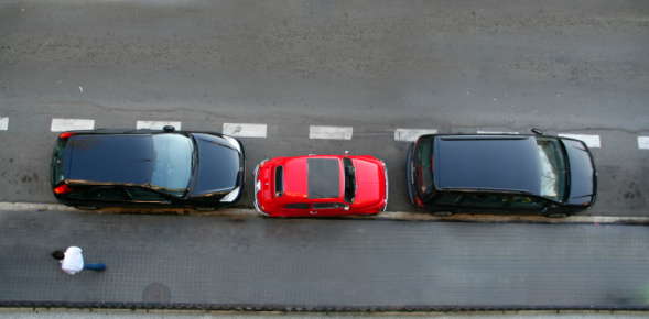 Drivers keen to downsize