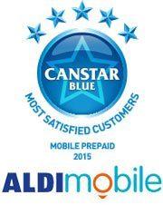 ALDI win for prepaid mobile - 2015