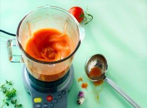 blender soup