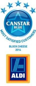 ALDI: 2014 Cheese Award Winners