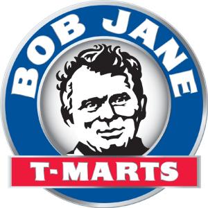bobjanetmart logo
