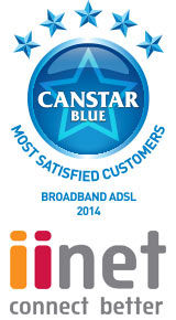 Our Broadband Provider Award Winner for 2014