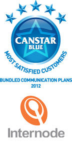 Most Satisfied Customers: Bundled Communication Plans - 2012