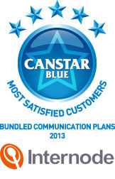 Most Satisfied Customers - Bundled Communication Plans, 2013