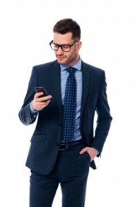 business smartphone 2