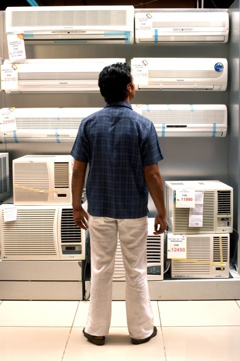 Is it cheaper to buy an air conditioner in winter?