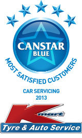 Most Satisfied Customers: Car Servicing 2013