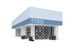 Car Tyre Retailers - 2014 Awards