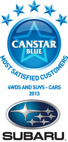 Car Awards 2013 - 4WDs / SUVS