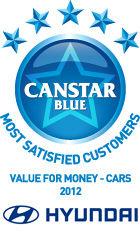 Car Awards 2012 - Value For Money