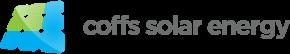 coffs solar energy logo