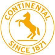 About Continental Tyres