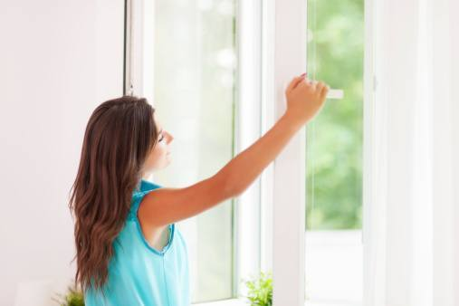 7 ways to cool down your home