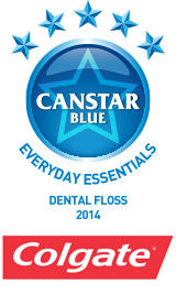 Everyday Essentials Award - Dental Floss, 2014