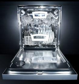 New Dishwashers