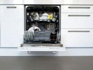 Dishwashers in Australia