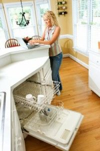 Dishwasher Research