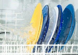 Dishwasher Usage
