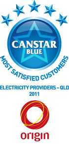 Most Satisfied Customers - Queensland Electricity Providers