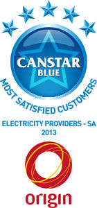 Most Satisfied Customers 2014 - Electricity Providers - SA