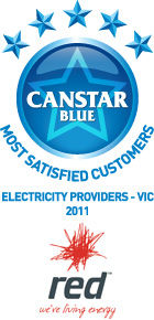 Most Satisfied Customers - Victoria Electricity Providers