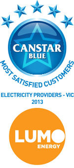 Australian customers rate their electricity providers