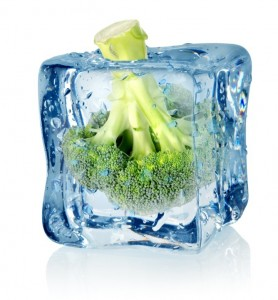 ice brocolli