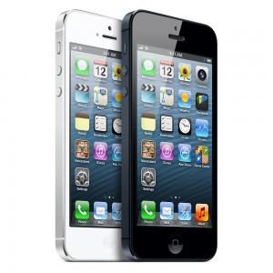 iphone 5. Source: TechCrunch