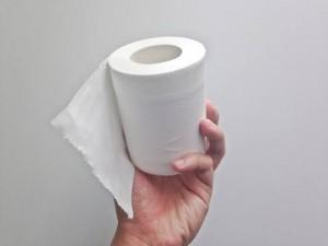 love toilet paper