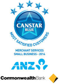 ANZ & CBA: Merchant Services Award Winners