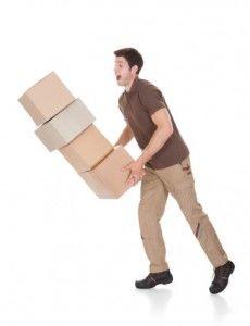 missing parcel 2