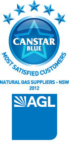 Most Satisfied Customers: NSW Natural Gas Suppliers 2012