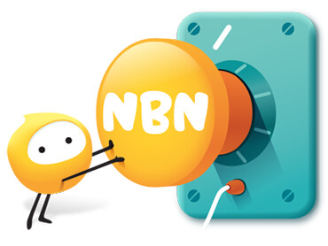 nbn like speeds