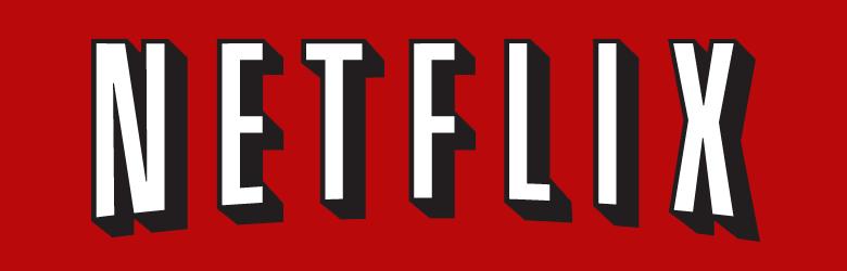 netflix logo banner