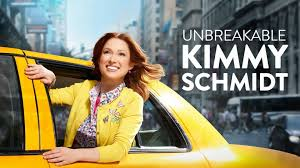Unbreakable Kimmy